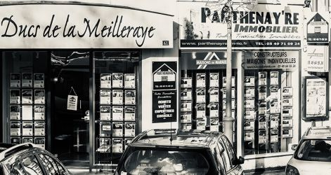 Parthenay're Immobilier Parthenay (79200)